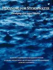 Planning for Stormwater