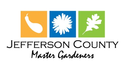 Jefferson County Master Gardeners logo