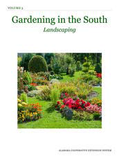 Gardening in the South Landscaping