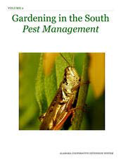 Gardening in the South Pest Management