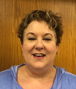 A photo of Hope Long