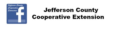 Link to Jefferson County Cooperative Extension Facebook page.